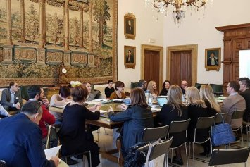 ferrara meting i day